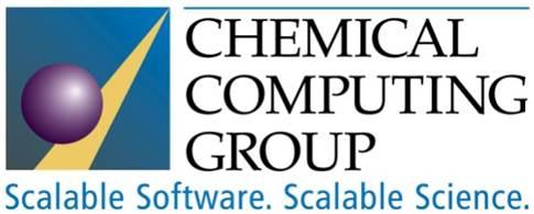 Chemical Computing Group Inc company
